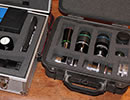 how to make an eyepiece and camera case