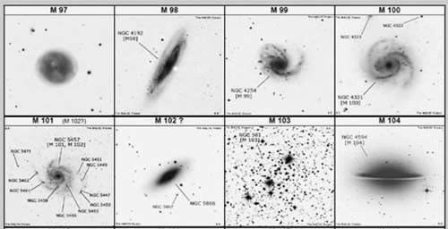 Atlas Of The Messier Objects Pdf